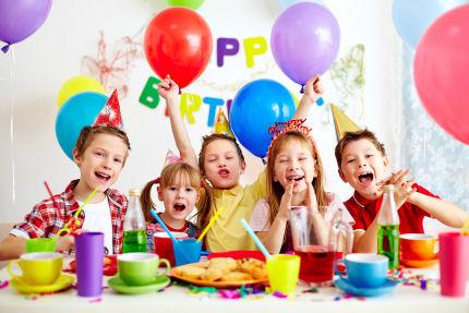 Birthday Party Planner Louisville Ky