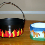 Best Cauldron & 7 Colts