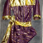 Tsarina's Robe